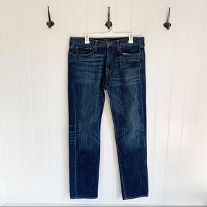 Lucky Brand Slim Straight Jeans 32 x 32
